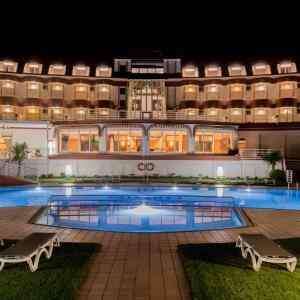 Hotel Pictures: Hotel Spa Nanin Playa, Sanxenxo