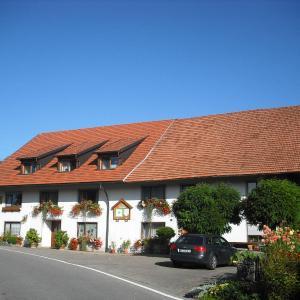 Hotel Pictures: Landurlaub-Ferienwohnung, Argenbühl