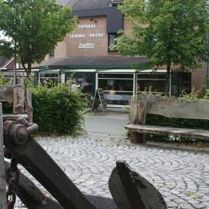 Foto Hotel: Hotel Lommel Broek, Kerkhoven