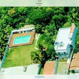 Hotel Pictures: Villa Vanuza, Santa Cruz Cabrália