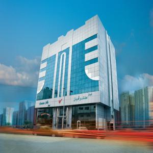 Zdjęcia hotelu: Center Ville Hotel, Abu Dabi