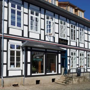 Hotel Pictures: Alte Apotheke Hotel und Cafe, Bad Essen