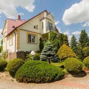Hotellbilder: Usadba Veres, Kozlovichy