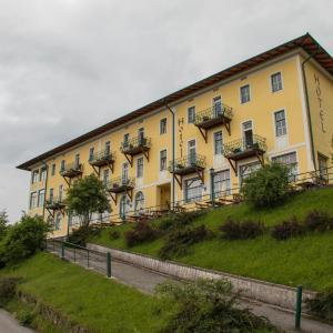 Hotellikuvia: Hotel Restaurant Winterbach, Sankt Anton an der Jessnitz