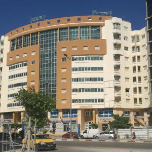 Fotos do Hotel: Mirage City Center Apartment, Sfax
