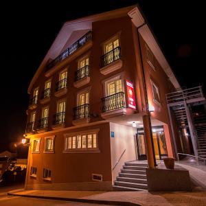 Hotel Pictures: Hotel Porto do Barqueiro, O Barqueiro