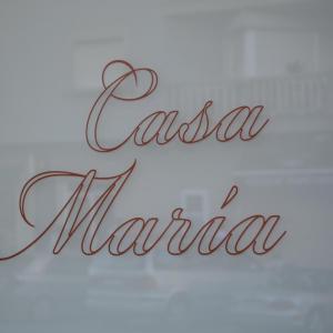 Hotel Pictures: Hostal Casa Maria, Portonovo