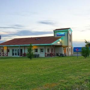 Hotel Pictures: Couett'Hotel Saint Jean d'Angély, Saint-Jean-d'Angély