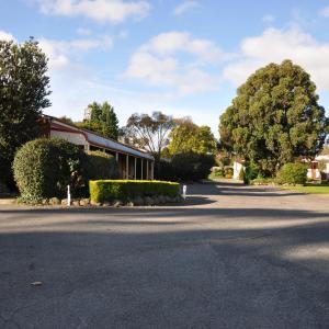 Zdjęcia hotelu: Miner's Retreat Motel, Ballarat
