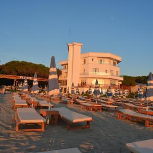 Фотографии отеля: Hotel Elesio, Голем