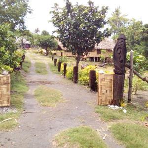 Fotografie hotelů: Tanna Yasur Homestay, Tanna Island