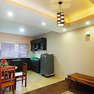 酒店图片: Banasthali Homestay & Apartment, 加德满都