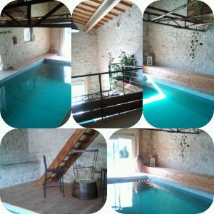 Hotel Pictures: Chez Mina, Ventenac-Cabardès