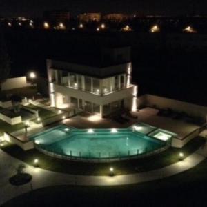 酒店图片: Nordelta Coral Plaza, Benavídez