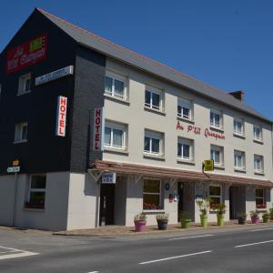 Hotel Pictures: Au P'tit Quinquin, Céaux