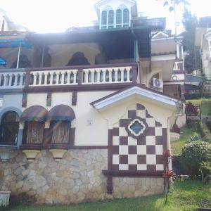 Hotelfoto's: Villa Condo Kota Bunga BCC, Ciwalen