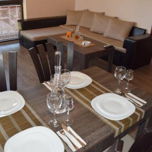 Hotellbilder: Lux Apartment, Sofia