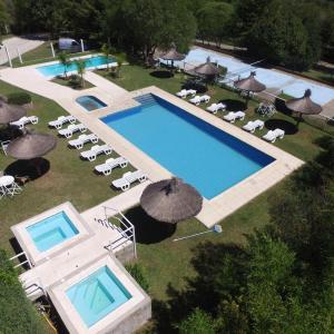 Hotelbilleder: Aldea de los Pajaros, Villa General Belgrano