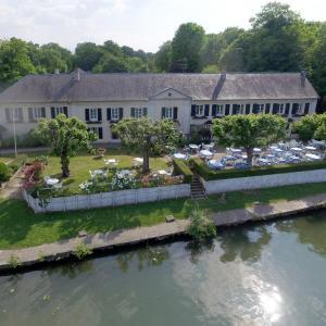Hotel Pictures: Hostellerie de Pavillon Saint-Hubert, Gouvieux