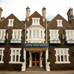 Hotel Pictures: Adair Arms Hotel, Ballymena