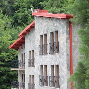 Hotelbilleder: Hotel Korab Trnica, Trnica
