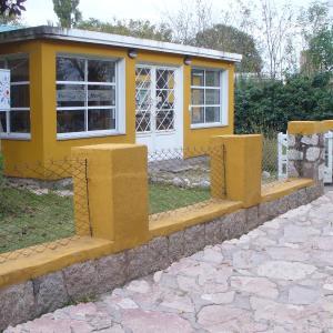 Hotellbilder: Hosteria Nuevo Sol, Capilla del Monte