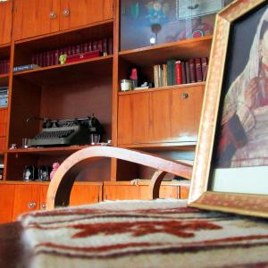 Hotelbilleder: Communist Era Apartment, Shkodër