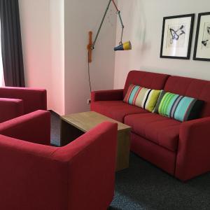 Hotelbilleder: Zimmer zum Zwinger, Biberach an der Riß
