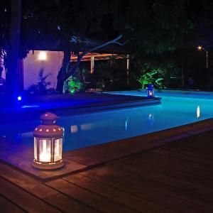 Hotel Pictures: La Maison Blanche Kitesurf Paradise, Fortim