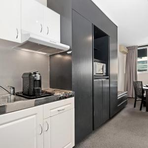 Φωτογραφίες: Ridge Apartment Hotel, Μπρισμπέιν