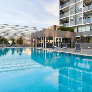 酒店图片: Chifley Apartments Newcastle, 纽卡斯尔