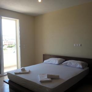 Zdjęcia hotelu: Appartamento Ksamil-Sarande, Ksamil