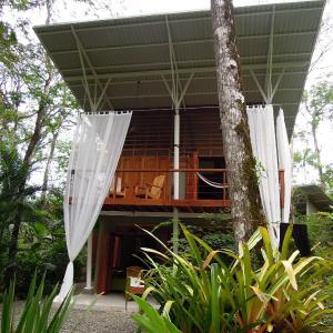 Hotel Pictures: Villa Almendro, Cocles