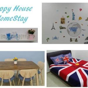 Hotelfoto's: Happy House Homestay, Johor Bahru