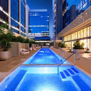 Φωτογραφίες: SKYE Hotel Suites Parramatta, Σίδνεϋ