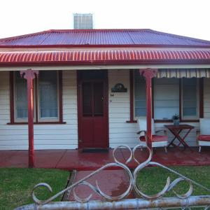 Hotelbilleder: Cottage at Willyama, Broken Hill