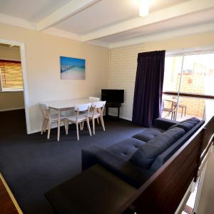Hotellikuvia: City Centre Apartments, Grafton