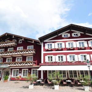 Фотографии отеля: Hotel Der Abtenauer, Абтенау