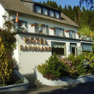 Hotelbilleder: Hotel Raumland, Bad Berleburg