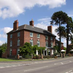 Hotel Pictures: The Old Orleton Inn, Telford