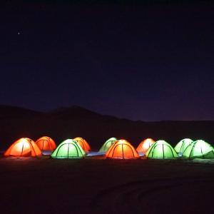 Hotelbilder: Dunhuang Sunshine Camping Ground, Dunhuang