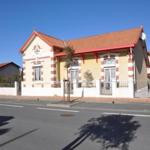 Hotel Pictures: Maison Iris, Lacanau