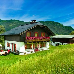 Hotelbilleder: Chalet Hinterweiding-Gut, Sankt Veit im Pongau