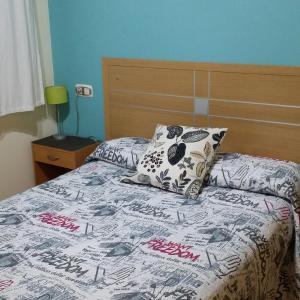 Hotel Pictures: Apartamentos Chevere Turquesa, Oviedo