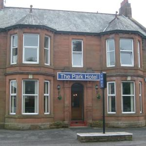 Hotel Pictures: The Park Hotel, Dumfries