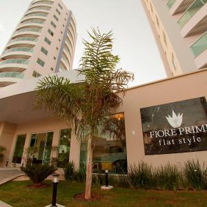 Hotel Pictures: Fiore Prime Flat 406 B, Caldas Novas