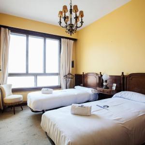 Hotel Pictures: Olatu - Basque Stay, Deba