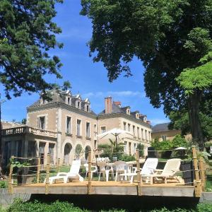 Hotel Pictures: Holiday home Les Lavandsias 1, Le Torquesne
