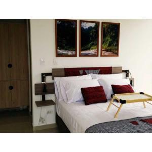 Hotelbilleder: APARTAMENTO RODADERO 05, Santa Marta
