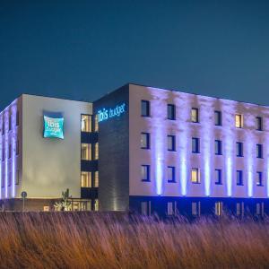Hotel Pictures: ibis budget Troyes Est, Saint-Parres-aux-Tertres